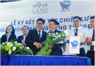 Novaland giới thiệu Đô thị Du lịch nghỉ dưỡng giải trí NovaWorld Phan Thiết và NovaWorld Bình Châu
