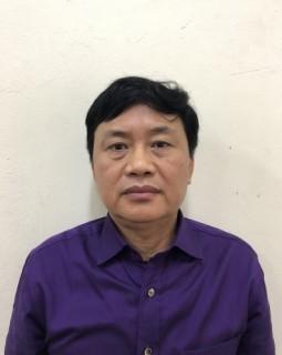 Khởi tố bị can, bắt tạm giam Phó Cục trưởng Cục Đường thủy nội địa