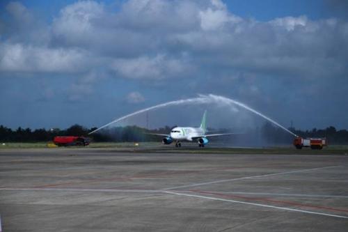 Bamboo Airways mở 3 đường bay mới từ Hà Nội đi Đà Lạt, Pleiku và Cần Thơ