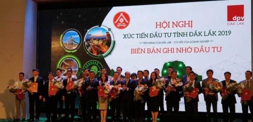 FLC ký bản ghi nhớ đầu tư dự án du lịch 10.000 tỷ đồng tại Đắk Lắk