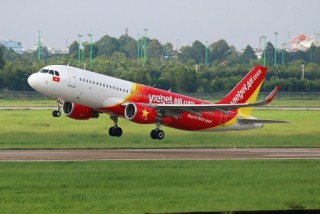 Từ trưa nay, Vietjet mở bán vé 0 đồng hàng loạt đường bay quốc tế
