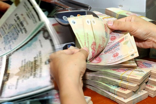 Đầu thầu TPCP ngày 13/3: Huy động thành công 5.055 tỷ đồng