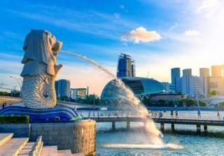 Sắp diễn ra Lễ hội Singapore tại Hà Nội