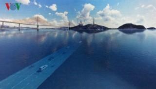 Quảng Ninh chi 9.800 tỷ đồng xây dựng hầm đường bộ nối hai bờ TP. Hạ Long