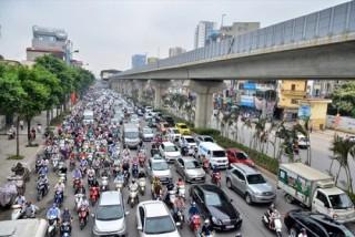 Cấm xe máy: Trật tự chỉ có khi kỷ luật được đưa ra