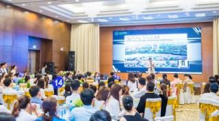 Linkhouse Miền Trung giới thiệu dự án Royal Villas