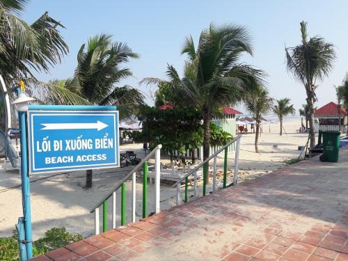 Đà Nẵng: Đẩy nhanh tiến độ đầu tư các lối xuống biển