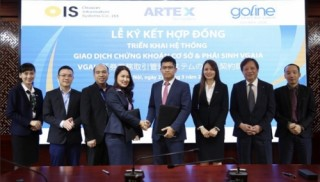 Artex triển khai hệ thống phần mềm giao dịch chứng khoán hàng đầu châu Á