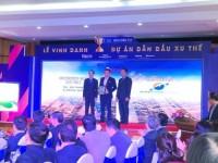 Sunshine Group, Phú Long được vinh danh có dự án dẫn đầu xu thế thị trường bất động sản