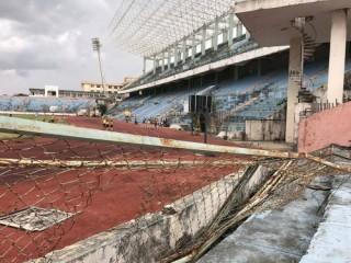 Đề nghị xem xét giám đốc thẩm bản án liên quan đến sân vận động Chi Lăng