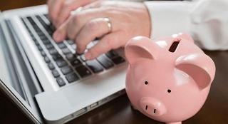 """Tiết kiệm online """"mùa"""" dịch Covid-19: Điểm mặt ngân hàng cho lãi suất tốt"""