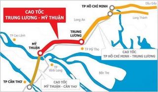 Dự án Trung Lương - Mỹ Thuận: Giải ngân món vay đầu tiên