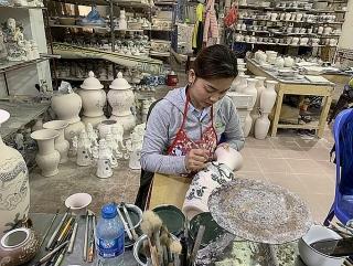 Hà Nội: Sẽ tạo thêm khoảng 10.000 - 15.000 việc làm cho lao động nông thôn