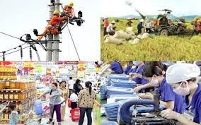 Chính phủ chưa xem xét, đề xuất điều chỉnh chỉ tiêu phát triển kinh tế - xã hội