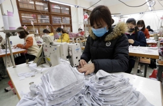 Tổng sản phẩm quý I của Việt Nam ước tính tăng 3,82%
