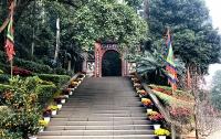 Điều chỉnh tổ chức Lễ Giỗ Tổ Hùng Vương năm Canh Tý 2020