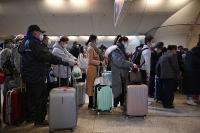 Trung Quốc đối mặt làn sóng lây nhiễm virus corona thứ hai
