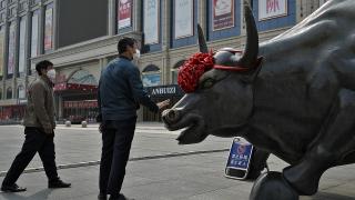 Covid-19 có thể gây thiệt hại nặng nề cho kinh tế châu Á, theo WB
