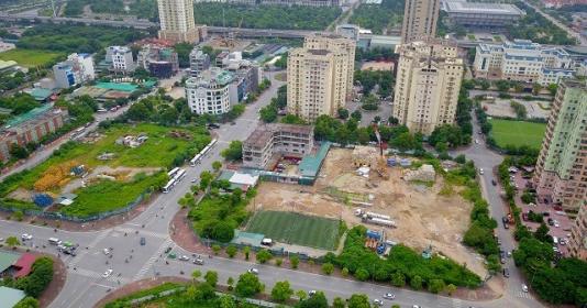 Hà Nội: Tái giám sát việc quản lý các dự án sử dụng đất chậm triển khai