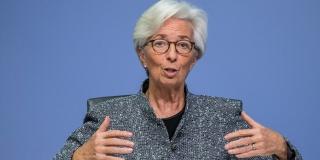ECB sẽ tăng cường mua trái phiếu để đối phó với lợi suất tăng cao