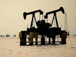 Giá dầu giảm ngày thứ năm liên tiếp