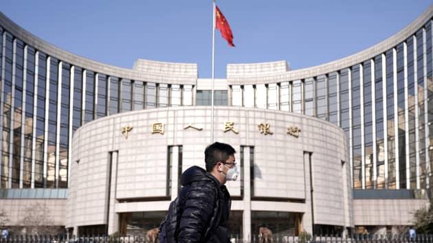 Chính sách tiền tệ của Trung Quốc đang đảo chiều nhanh hơn giai đoạn hậu khủng hoảng tài chính 2008