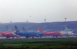Hàng không Việt tiếp tục lỗ nặng, đối diện nguy cơ cạn kiệt dòng tiền