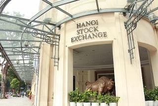 Cổ phiếu chuyển sàn bắt đầu giao dịch tại HNX từ 29/3