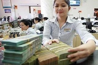 Ngân sách ước bội thu 55,9 nghìn tỷ đồng