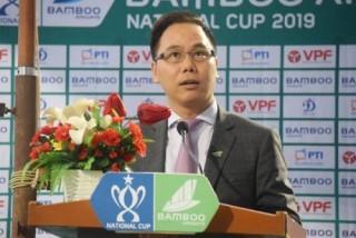 Khai mạc Giải bóng đá Bamboo Airways 2019: Hứa hẹn nhiều kịch tính