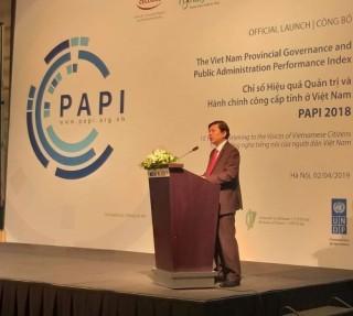 PAPI 2018: Người dân vẫn quan ngại nhất về đói nghèo