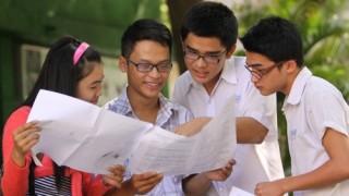 Hệ thống thông tin hỗ trợ thi và tuyển sinh năm 2019