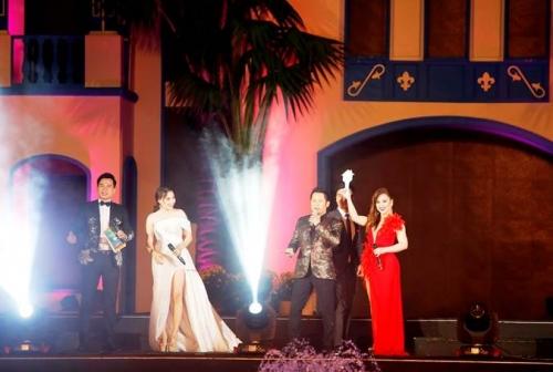 Bất động sản Đà Nẵng hấp dẫn các sao Việt