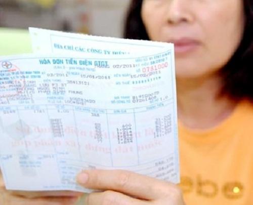 Giá điện Việt Nam thuộc nhóm thấp trên thế giới