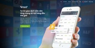 Doanh nghiệp fintech khai thác thị trường tài chính qua mạng xã hội