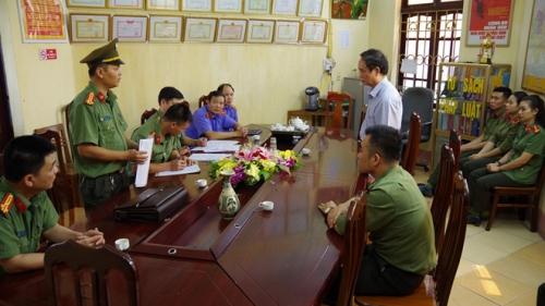 Tiếp tay gian lận thi cử, hai lãnh đạo Sở GD&ĐT Hà Giang bị khởi tố