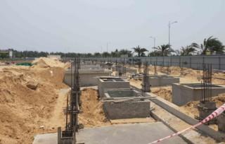 Quảng Nam: Việc xây dựng biệt thự tại Khu đô thị số 6 là đúng quy hoạch