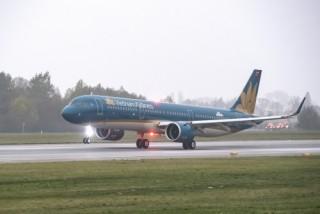 Vietnam Airlines đưa Airbus A321 vào đường bay Hà Nội - Vinh, Đà Nẵng - Đà Lạt
