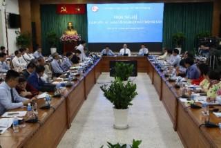 TP.HCM: Bất động sản gặp khó, chính quyền hứa vào cuộc tháo gỡ