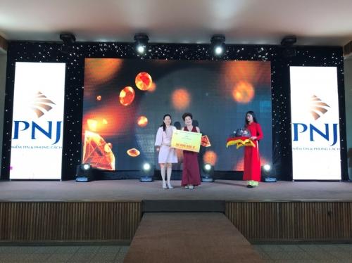 PNJ trao tặng 'Mái ấm niềm tin' tại Đà Nẵng