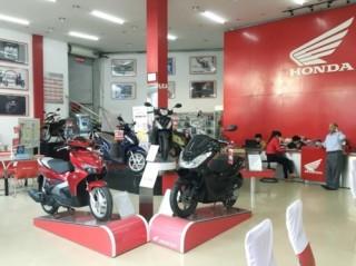 VAMM: Doanh số xe máy tại Việt Nam sụt giảm