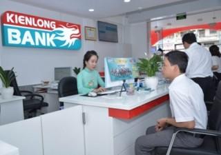 Kienlongbank tiếp tục thực hiện giao dịch cổ phiếu cổ đông nội bộ