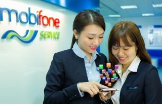 Hơn 7 triệu cổ phiếu Dịch vụ kỹ thuật Mobifone lên UPCoM