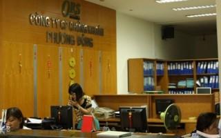 Chứng khoán Phương Đông chuyển sàn HNX sang UPCoM