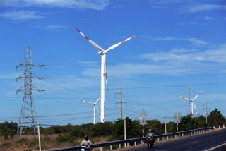 Mỹ tiếp tục áp thuế CBPG với tháp gió nhập khẩu từ Việt Nam