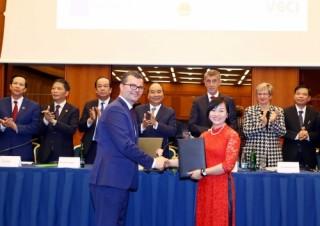 Bamboo Airways sẽ khai thác đường bay thẳng tới Cộng hoà Séc
