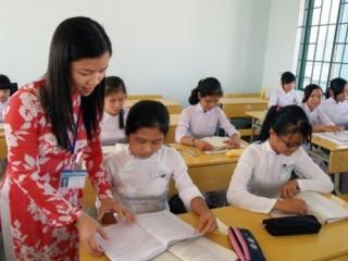 Bộ Quy tắc ứng xử trong trường học: Phụ huynh không được bịa đặt, xúc phạm giáo viên