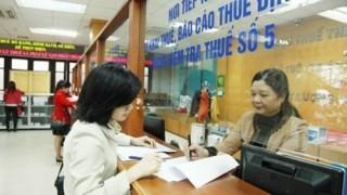 Hà Nội: Công khai danh sách tháng 4/2019 với 191 đơn vị nợ thuế, phí