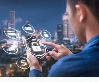 """An toàn giao dịch trực tuyến: Những nguyên tắc """"vàng"""""""