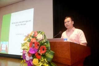 Tọa đàm 'Những biện pháp giảm nguy cơ ung thư hiệu quả'